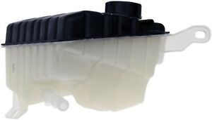 Engine Coolant Recovery Tank fits 2006-2011 Cadillac DTS  DORMAN OE SOLUTIONS