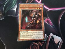 ALICH, MALEBRANCHE OF THE BURNING ABYSS FRENCH NECH-EN083 FR083 NEAR MINT YUGIOH