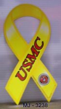 USMC Magnetic Ribbon