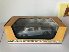 SCOTTOY 1/43 Lancia Flavia berlina , grey - obsoleto - no mercury, no solido
