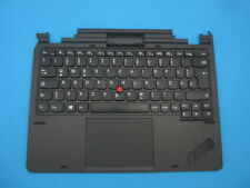 tastatur DE lenovo ibm thinkpadX1Helix2013 04X0635deutsch mitpalmrest