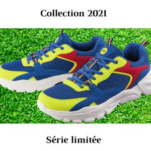 Baskets Sneakers LIDL Collection 2021 - Série Limitée Tailles du 38 au 45