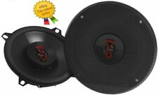 "JBL Stage3 527 5-1/4"" Two-Way Car Audio Speakers Pair with Grilles"