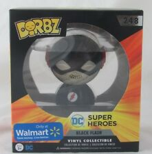 Funko Dorbz DC Super Heroes Black Flash #248 Walmart Exclusive