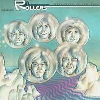 Bay City Rollers - Strangers In The Wind (LP, Alb Vinyl Schallplatte - 29752