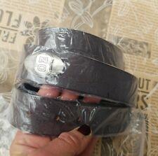 NCAA North Carolina State Wolfpack Genuine Leather Mens SZ 38 Belt