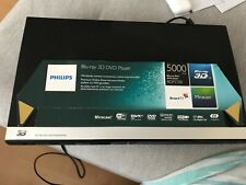 Philiips Blu-ray DVD Player BDP5700