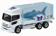 Takara Tomy Tomica No.69 Aquarium Track (Box)