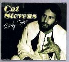 CAT STEVENS EARLY TAPES CD SIGILLATO!!!