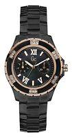 Guess Collection GC X69118L2S  Women's  Sport Class XI-s  Black Ceramic  Watch