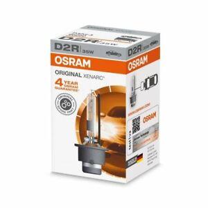 Osram Xenarc D2R 66250 35W 4100K Car Base P32d-3 HID Xenon Headlight Bulb