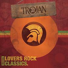 Various Artists : Original Lovers Rock Classics CD (2016) ***NEW***