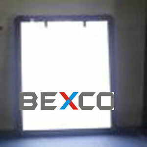 "LED X -Ray 17"" X 14'' Viewer / Illuminator High Brightness 5W -BEXCO"