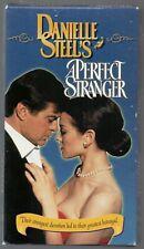 Danielle Steel's A Perfect Stranger Robert Urich VHS Stacey Haiduk