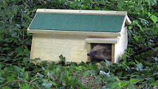 Hedgehog House/Habitat - Fantastic Quality Excellent Price