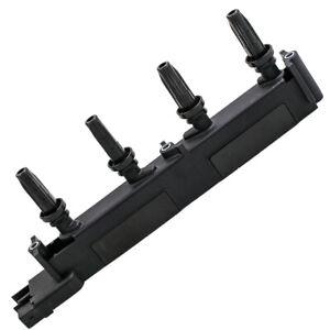 Ignition Coil Pack for Citroen C4 C5 2.0L Xsara Peugeot 206 307 406 407 597075