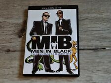 New listing Men in Black The Animated Series Season One Dvd - 2 Disc Set