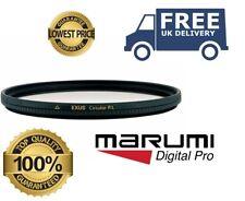 Marumi 77mm EXUS Circular Polarizing Filter EXS77CIR (UK Stock)