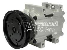 New AC A/C Compressor Fits: 1993 - 2002 Nissan Quest V6 3.0L 3.3L SOHC ONLY