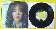 RONNIE SPECTOR - TRY SOME BUY SOME - APPLE 45 + PIC.SLV