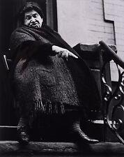 Lisette MODEL (1901-1983)   Lower East Side