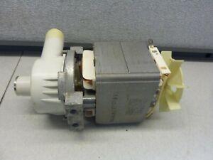 VULCAN HANNING E-W BE55C9-102  combi Steamer Oven Motor Pump 170W 240V (22493)