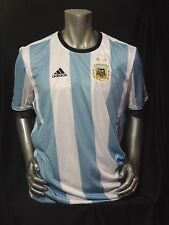 Argentina home soccer jersey 2016 - 2017 size XL