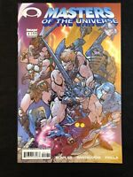 Masters Of The Universe #1 Cover B (November 2002 Image Comics) VF-NM