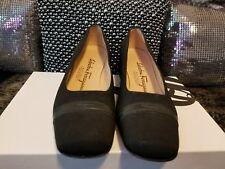 Ferragamo Salvatore Pump Heels Loafers Shoes~ 5.5