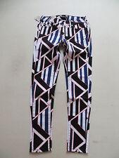 Levi's® Legging Jeans Hose, W 28 /L 30, NEU ! Skinny Colored Denim, TOP Muster !