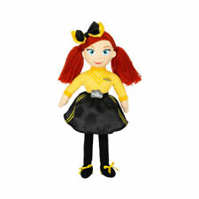 The Wiggles Emma Doll 40cm (WIG6009)