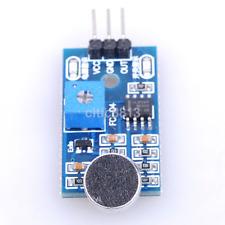 High Sensitivity Microphone Sensor Module Sound Detection Module for Arduino New