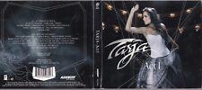 Tarja/Tarja Turunen - Act 1 [Digipak]  (CD, Sep-2012, 2 Discs, Ear Music)
