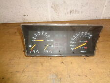 LAND ROVER DISCOVERY 200 TDI INSTURMENTAL CLOCKS