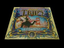 Grateful Dead Road Trips From Egypt With Love Vol. 1 No. 4 1978 Winterland 2 CD