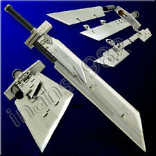 Advent Children Buster Sword With Display Stand