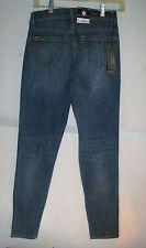 Rock & Republic Berlin Embellished Skinny Jeans - Women's Size 16WM