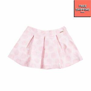 SARABANDA Jacquard Pleated Skirt Size 24M / 92CM Elastic Waist Fully Lined