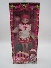 Anime Tokyo Mew Mew Ichigo Momomiya Maid Cafe Ver. Figure Doll Takara Japan