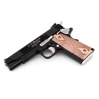 1:2.05 Desert Eagle Pistol Metal Model Guns Toy Military Collection Gift