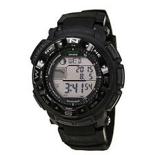 Casio PRW2500-1 Men's Pro Trek Pathfinder Solar Atomic Moon Phase Digital Watch