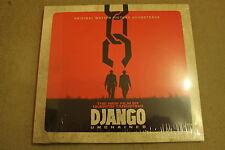 OST Django - Film by Quentin Tarantino CD NEW SEALED