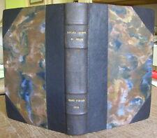 DUMONT D'URVILLE VOYAGE PITTORESQUE AUTOUR DU MONDE 1834 ASIE OCEANIE 132 PLANCH