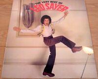 Leo Sayer - The Very Best Of 1979 UK Vinyl LP Original Pressing