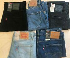 Original Levis 511 Mens Jeans  Slim Fit