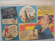 Strange As It Seems: Jack  Northworth Take Me Out To The Ball Game !  10/31/1943