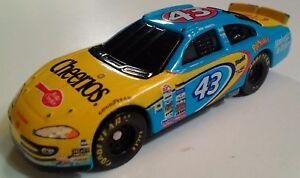 NASCAR Dale Earnhardt Jr. #8 RARE 2002 VHTF 1:64 Action Bud Chevy Monte Carlo