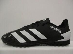adidas Predator 20.4 Men's Astro Turf Trainers UK 9.5 US 10 EUR 44 REF 2980*
