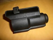 "Surefire V70 Poly Speed 1.25"" Flashlight Holster  Black Polymer HOLDER 6P G2 L2"