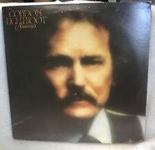 Vintage Gordon Lightfoot - Shadows - Vinyl LP